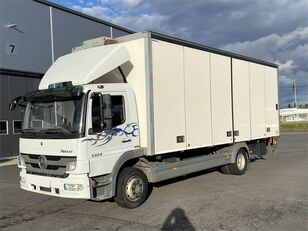 MERCEDES-BENZ Atego 1324L isothermal truck