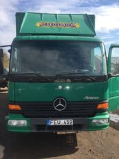 MERCEDES-BENZ 815 atego isothermal truck