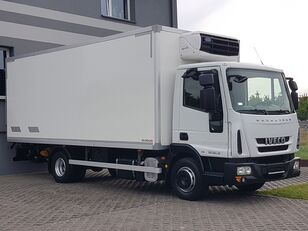 IVECO EUROCARGO 12T CHŁODNIA WINDA 15EP AGREGAT CARRIER KLIMA refrigerated truck