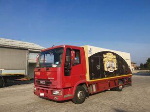 IVECO Eurocargo 75E14 Surgelati ATP RRC 10/2022 refrigerated truck