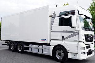MAN Man TGX 28.560 BL 6X2 Euro 6 / SCHMITZ REFRIGERATOR 18 PAL refrigerated truck