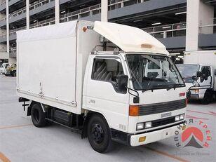 MAZDA Titan refrigerated truck