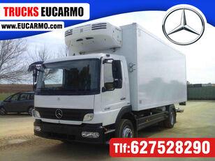 MERCEDES-BENZ ATEGO 12 18 refrigerated truck