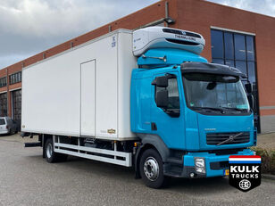 VOLVO FL 260 / CHEREAU + THERMOKING SLEEPERCAB / FULL AIR! / NEW TYRES refrigerated truck