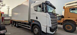 new BMC  TGR2532 refrigerated truck