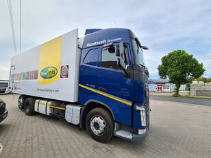 VOLVO FH 420 // 2016r // Carrier Supra 750 refrigerated truck