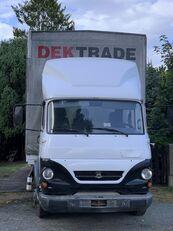 AVIA DAEWOO 75-EL tilt truck