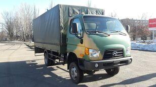 new HYUNDAI HD 65 4х4 tilt truck