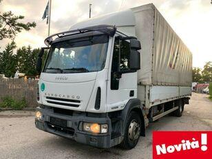 IVECO 140E25 tilt truck
