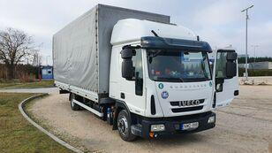 IVECO Eurocargo 75 E 19 tilt truck