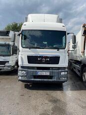 MAN TGM 15.290 tilt truck