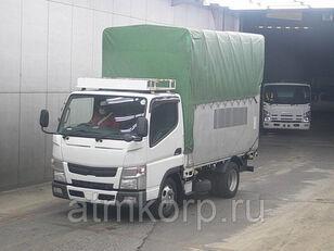 MITSUBISHI Canter tilt truck