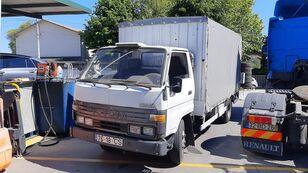 TOYOTA Dyna 150 tilt truck
