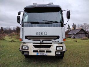 SISU E12M timber truck