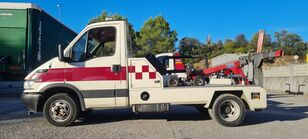 IVECO daily tow truck