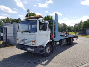 RENAULT G260 Depanage tow truck