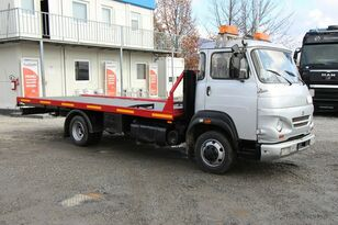 IVECO TIRES 80%, GOOD CONDITION tow truck